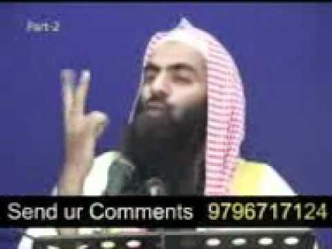 Now Maulana Tausif ur Rehman Exposes Mushriq Tahir ul Qadri