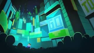 Annie - Animation Short Film 2013 - GOBELINS