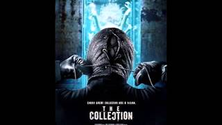 The Collector Film Series Third Film Script Complete, Fourth in the Works?