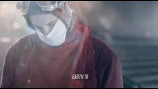 Filmovie edit of speedsters in action