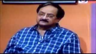 Urmimala Basu Jagannath Basu  ekanto alapcharitay