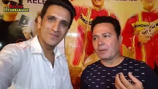 Hyderabadi movie | salaam zindagi |promotion