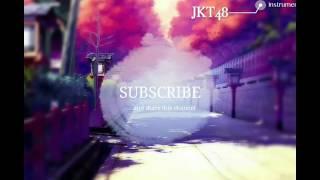 JKT48 - Oshibe to Meshibe to Yoru no ChouChou ( OFF VOCAL )