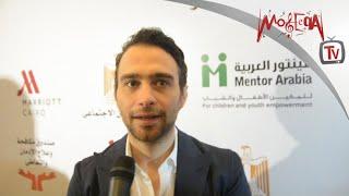 Hossam Habib - Exclusive interview / حوار خاص مع حسام حبيب