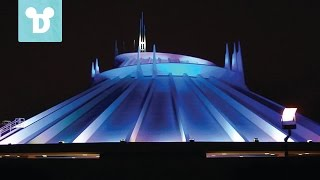 History of Space Mountain | Dateline Disney Ep. 1