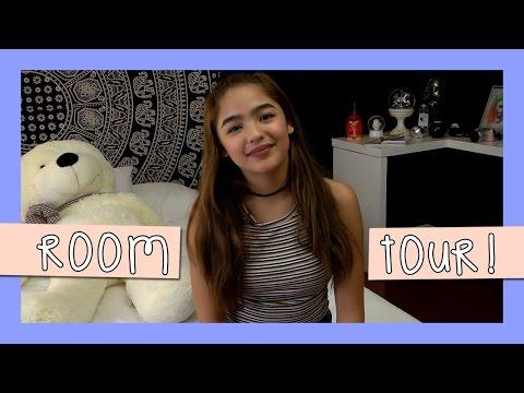 Room Tour | Andrea B.