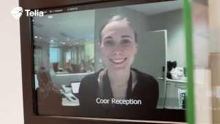Coor samarbetar för att hitta innovativa digitala lösningar