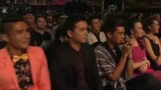 Anugerah MeleTOP ERA 2014 - Penuh