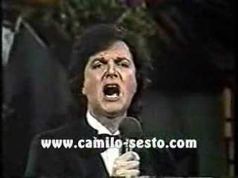 Acuerdate Camilo Sesto 1984