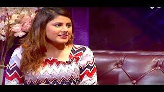 Sandhya Joshi Nepal Idol Contestant @ Jhankar Live Show with Shital Sharma    Episode 24