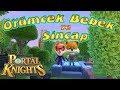 Örümcek Bebek ve Sincap Portal Knights'ta Beraber Oynuyorlar Örümcek Bebeğin Oyun Maceraları