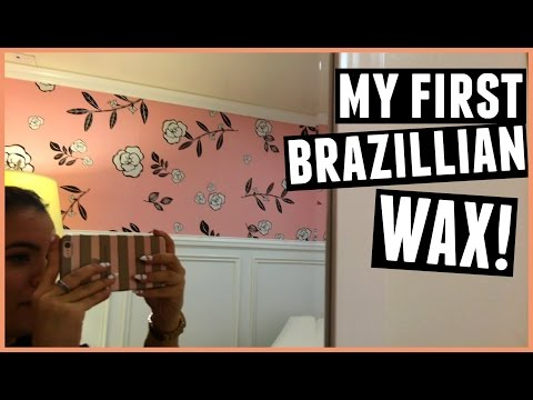 Xxx Mp4 GETTING A BRAZILLIAN WAX FOR THE FIRST TIME 3gp Sex