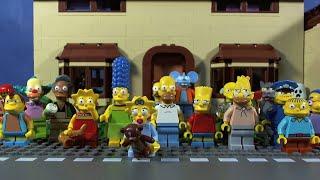 Simpsons Films