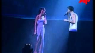 Alsu (Alsou) & Enrique Iglesias
