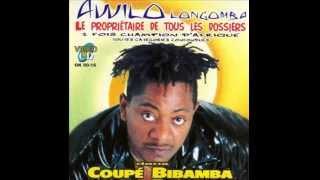 AWILO LONGOMBA (Coupé Bibamba - 1998) 03- Coupé Bibamba