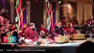 Dulhe Ka Sehra Suhana Lagta Hai Ustad Rahat Fatah Ali Khan Live