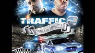 Berner & Ampichino - Hustle and Flow ft. Ive