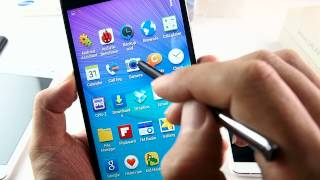 Best Fake Samsung Galaxy Note 4 phone Octa Core Real 5.7