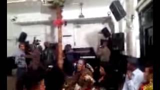 Malaika, Sanyeri & Baba Tee LIVE @Club Nollywood, LONDON