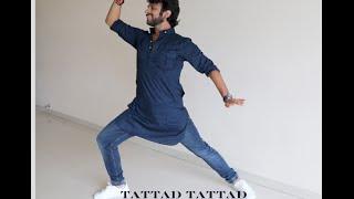 Tatted Tattad- Ramleela- Devesh Mirchandani