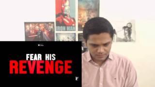FAN Dialogue Promo Reaction |