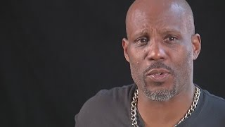 DMX doesn't hold back during News 4 interview