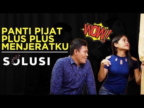 Kisah Nyata Panti Pijat Plus Plus Menjeratku   Asep Solusi TV   Eps 44