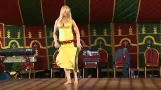 dance chaabi maroc marrakech