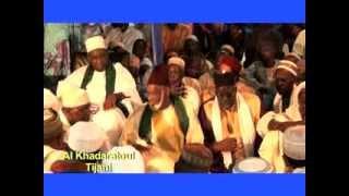 Ziarra Annuelle Thierno Mountaga Daha Tall Louga 2013