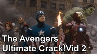 The Avengers • Ultimate Crack!vid 2