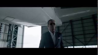 I.T  Official New Trailer 2016   Pierce Brosnan Movie HD