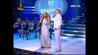 Vanessa Silva & FF - The Prayer  (Celine Dion & Andrea Bocelli)