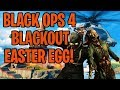 BLACK OPS 4 - BLACKOUT EASTER EGGS!