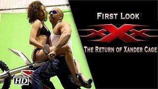 xXx: The Return of Xander Cage | First Look | Deepika Padukone & Vin Diesel