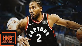 Toronto Raptors vs Orlando Magic - Game 4 - Full Game Highlights | April 21, 2019 NBA Playoffs