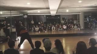 춤쟁이댄스뮤직스쿨 | Choreography tina.T @ 대전학원 댄스& 왁킹