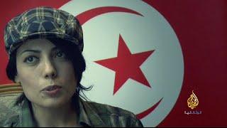 تونس 2011 ثورة كرامة | الجزيرة الوثائقية