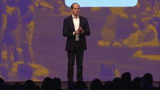 The Best Recruiter At Google | Talent Connect San Francisco 2014