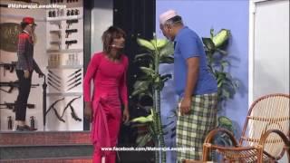 Maharaja Lawak Mega 2016 - Akhir (Puteh) Muzikal