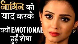 Naagin 3: Why Adaa Khan got emotional on Chat Show 'Jazzbaatt' ?