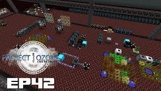 Project Ozone 3 EP42 - Endgame Automating