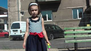 Ioana si Irina Gros + Parc la Ticu 02