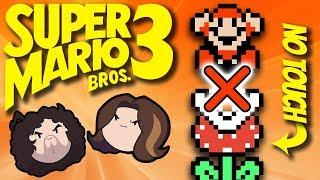Mario 3: No Touch Challenge - PART 6 - Game Grumps