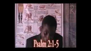 Watch This If You Ghana SDA Church Member (in Ghana Language) Before Sunday Law