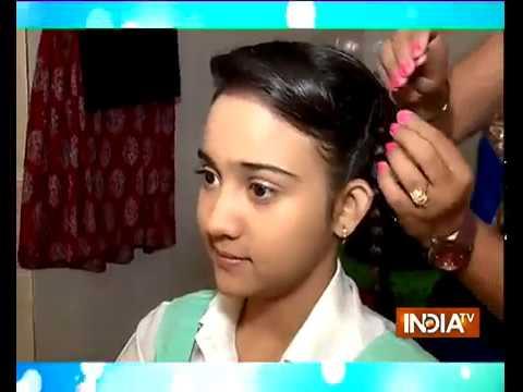 Xxx Mp4 SBAS Here S How Ashi Singh Turns Into Naina For Yeh Un Dinon Ki Baat Hai 3gp Sex