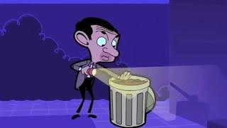 NEW Mr Bean Full Episodes ᴴᴰ • The Best Cartoons! • NEW PLAYLIST 2016 • PART 4