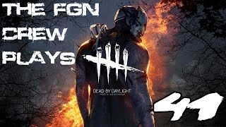 The FGN Crew Plays: Dead by Daylight #41 - Nurse Tyler (PC)