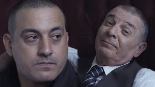 مشهد موت زين العطار 😢 .. بداية ملحمة الأب الروحي .. انتظروا الموسم الثاني قريبا على dmc