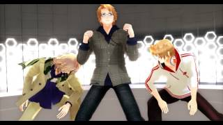 APH x MMD WAVE America, Canada, France