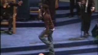 Tye Tribbett & Mt. Zion Apostolic Praise Break Long Play